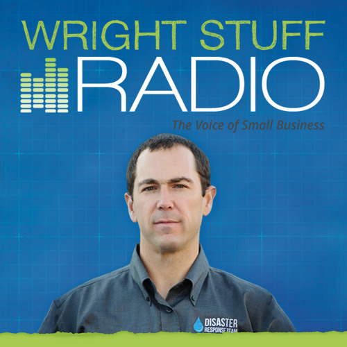 Peter Babichenko - Wright Stuff Radio 1.23.16