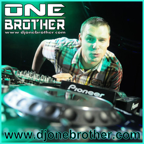 One Brother's avatar