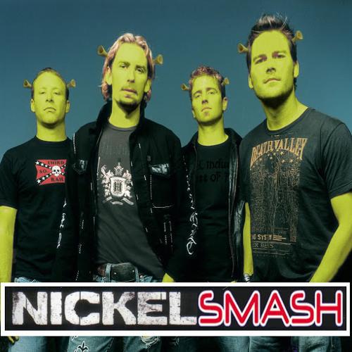 NickelSmash's avatar