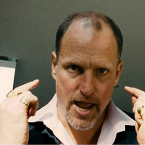 Bill Morrison's avatar