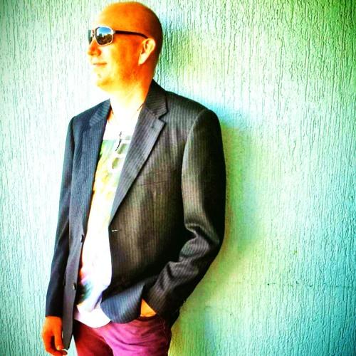 Arran Jeffries's avatar