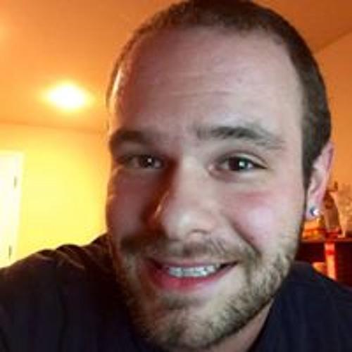 Jeremy Lewis's avatar
