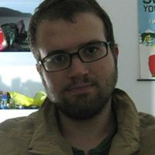 Danny Zerbib's avatar
