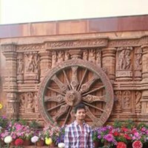 Pravudutta Pradhan's avatar