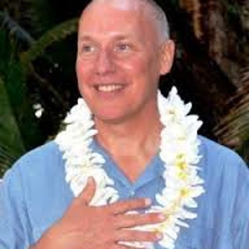 David Hoffmeister  ACIM  A Course In Miracles's avatar