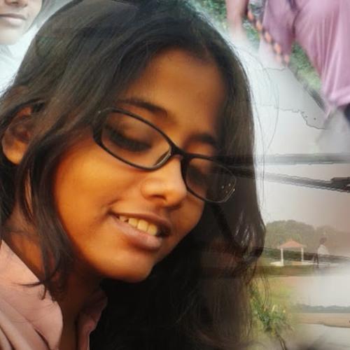 Zinia Kar's avatar