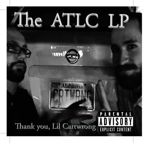 Lil Cartwrong's avatar