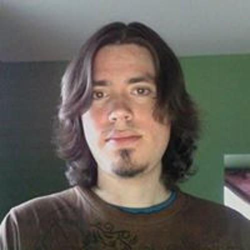 Jean-Daniel Brie Chabot's avatar