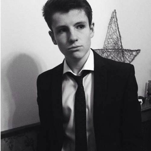Euan Grierson's avatar
