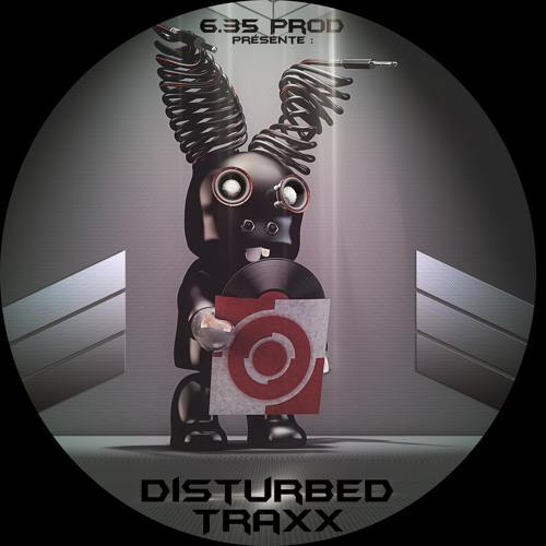 disturbed traxx(official)'s avatar