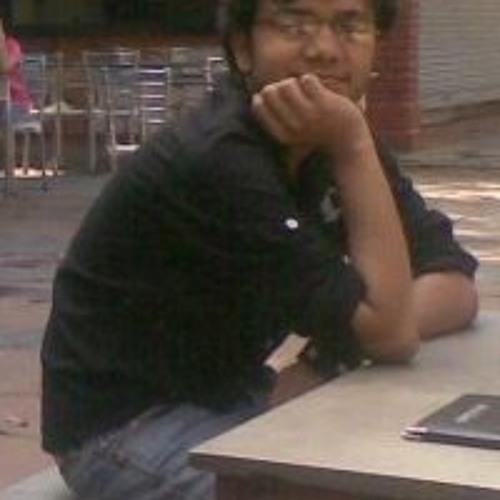 Pranshu Prakash's avatar