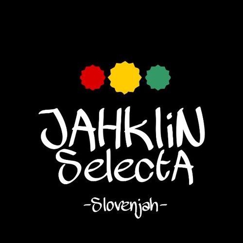 JAHKLIN SELECTA's avatar