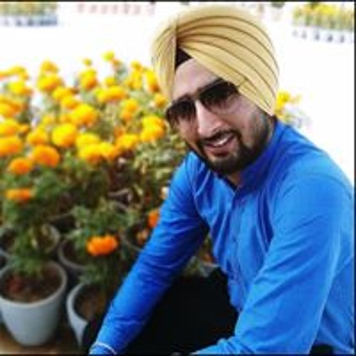 Ramandeep Singh's avatar