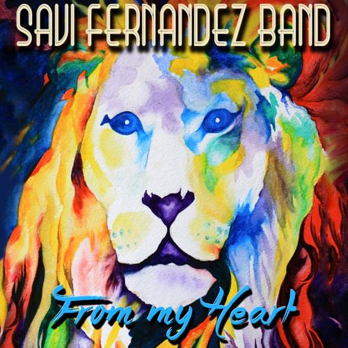 Savi Fernandez Band's avatar