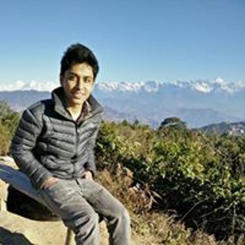 Brian Pokharel's avatar