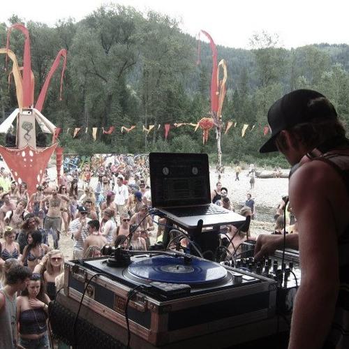 DJ Cedar's avatar