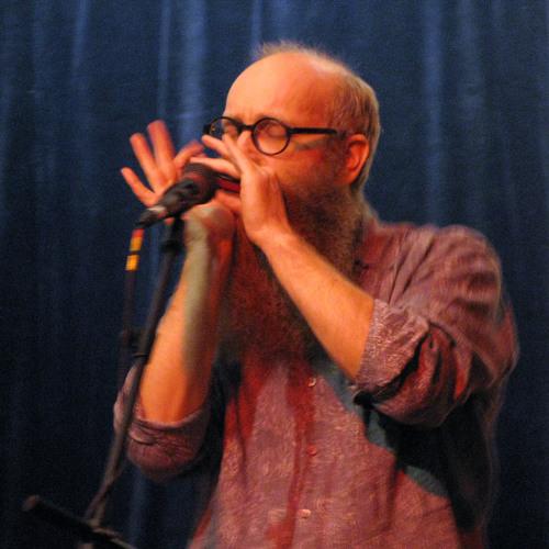 John Kerkhoven's avatar