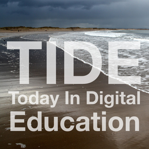 Episode 63: Is EdTech a Discipline?