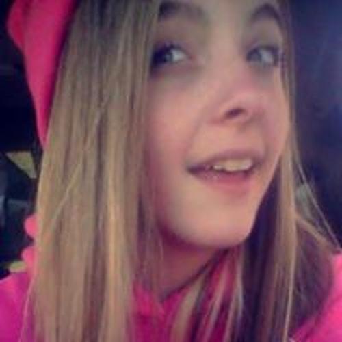 Jordyn Marie Pegram's avatar