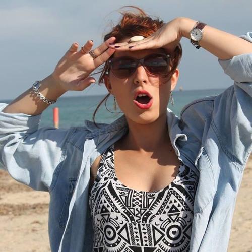 Laura M. Jagger's avatar