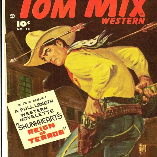 Tom Mix's avatar