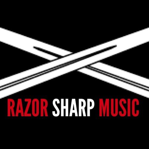 RAZOR SHARP MUSIC's avatar