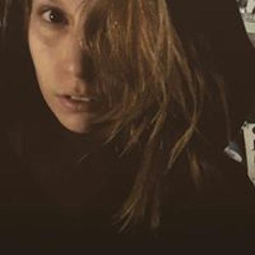 Alicja Huzarska's avatar