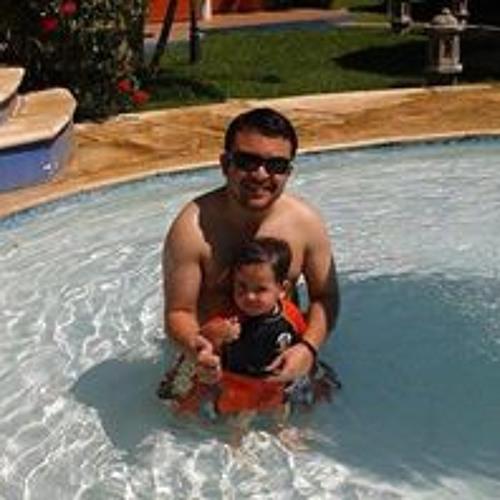 Jose Monroy-Posadas's avatar