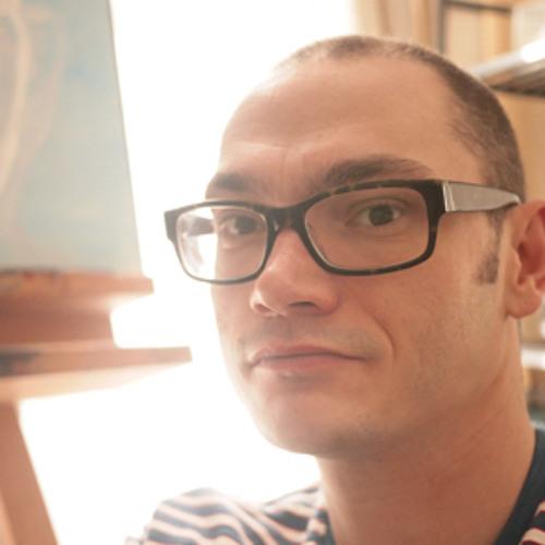 Simeon Poulin's avatar