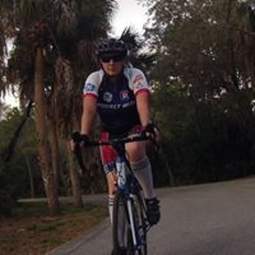 Velette Christine Webb's avatar