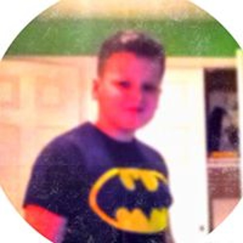 Joe Ambler's avatar