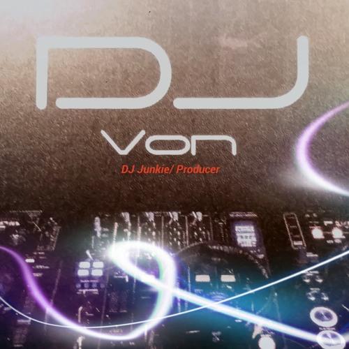 DJ VON's avatar