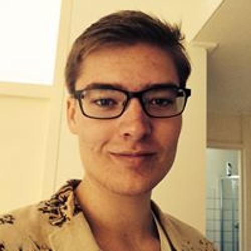 Jeroen Koopman's avatar