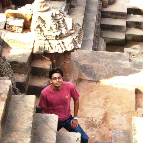 RJ Harish's avatar
