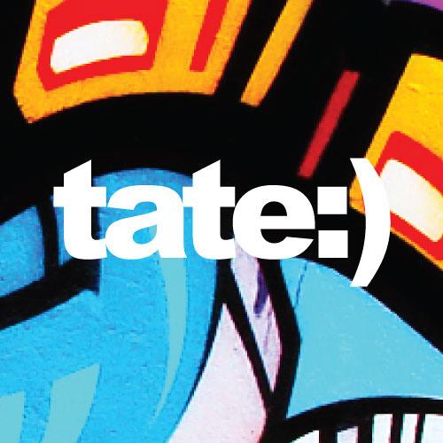 Tate Strauss's avatar