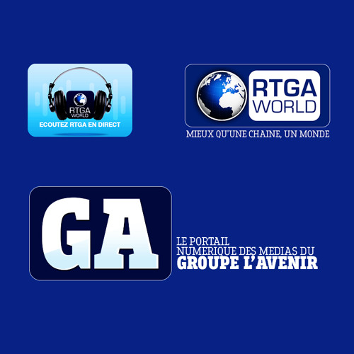 RTGA World Radio's avatar