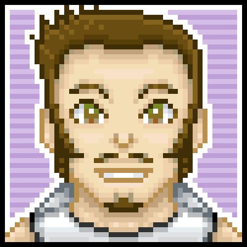 Jorro Treul's avatar