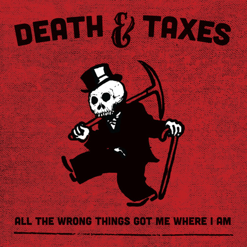 Death and Taxes's avatar