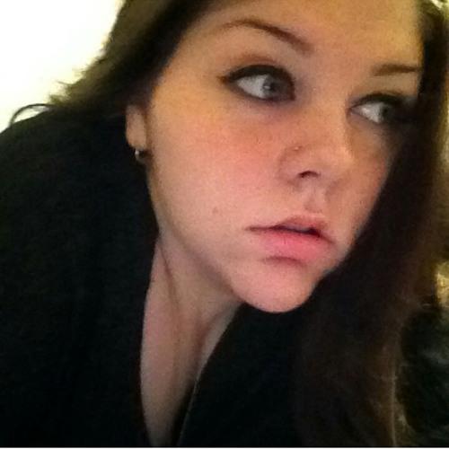 Sophia is rachel's avatar