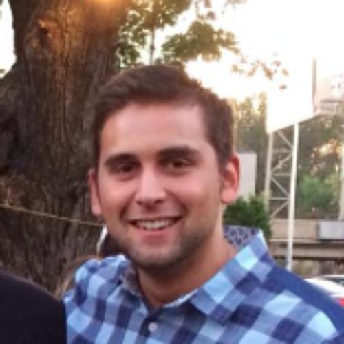 Daniel Alon's avatar