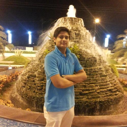 Sahil Bhujade's avatar
