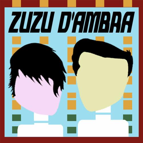 ZUZU D'AMBRA's avatar