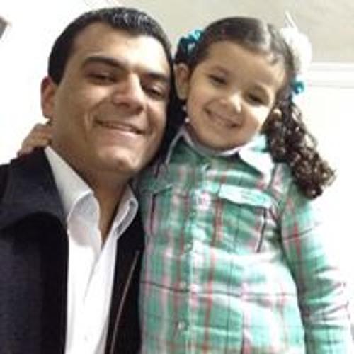 Mostafa Hamouda's avatar