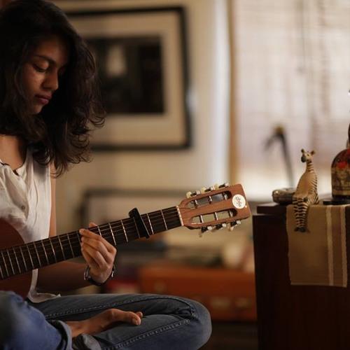 Meera Shenoy's avatar