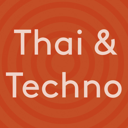 THAI & TECHNO's avatar