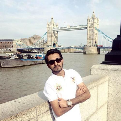 Ali Baloch's avatar