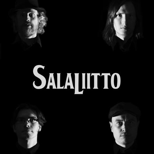 Salaliitto's avatar