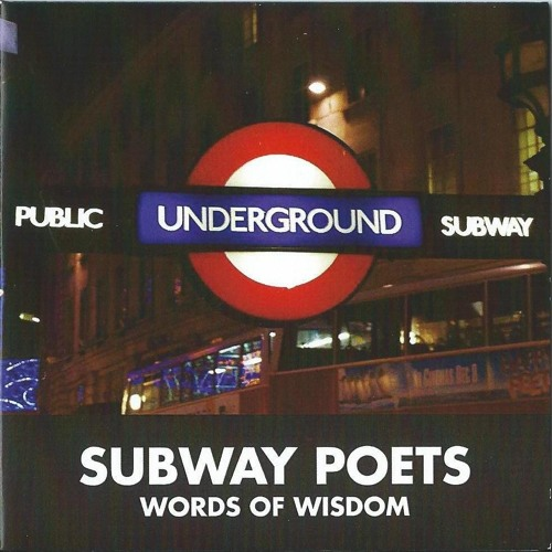 The Subway Poets's avatar