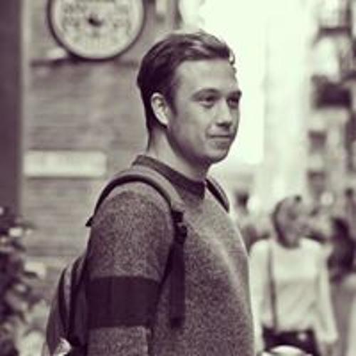 Edward Lake's avatar