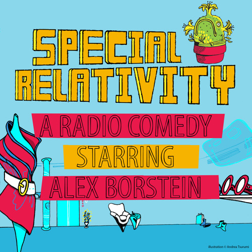 Special Relativity's avatar